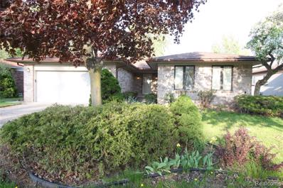 38350 Lincolndale Dr, Sterling Heights, MI 48310 - #: 21603067