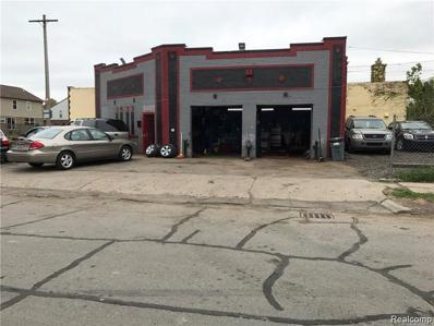 8400 Tireman St, Detroit, MI 48204 - #: 21608735