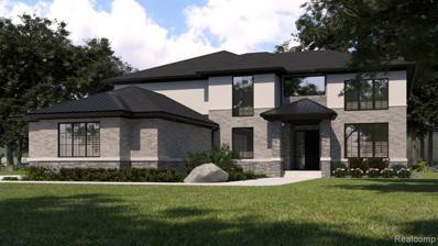 43755 Woodward Ave, Bloomfield Hills, MI 48302 - #: 21611974