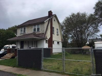 15379 Cherrylawn St, Detroit, MI 48238 - #: 21613853