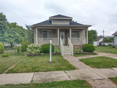 5224 Maple St, Dearborn, MI 48126 - #: 21631610