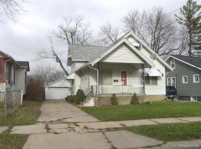 3918 Zimmerman St, Flint, MI 48532 - #: 21633899