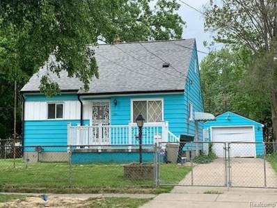 3201 Montana Ave, Flint, MI 48506 - #: 21647362