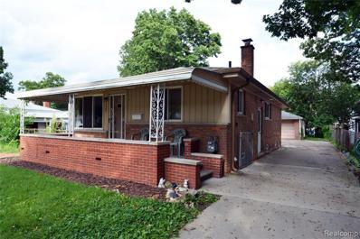4447 Hipp St, Dearborn Heights, MI 48125 - #: 21648500