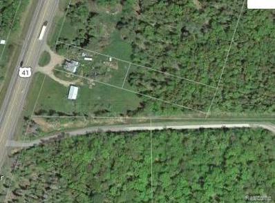 12363 Us Highway 41, Pelkie, MI 49958 - #: 21649658
