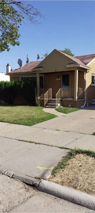 14911 Tireman Ave, Dearborn, MI 48126 - #: 21650004