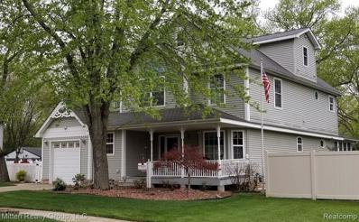 7891 Robindale Ave, Dearborn Heights, MI 48127 - #: 21650620