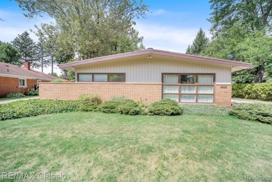 25422 Clairview Dr, Dearborn Heights, MI 48127 - #: 21651400