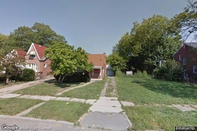 5046 Hereford St, Detroit, MI 48224 - #: 21654915