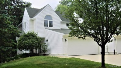 24105 Tana Crt, Farmington, MI 48335 - #: 21657643