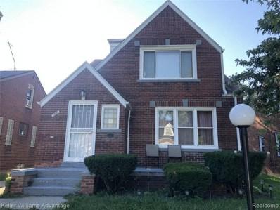 15371 Coyle St, Detroit, MI 48227 - #: 21661939