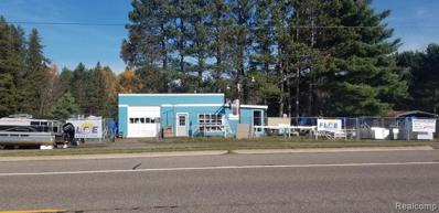 27795 Us Highway 41 Hiwy, Michigamme, MI 49861 - #: 30777698