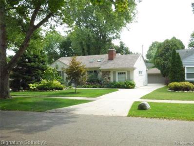 15825 Birwood Ave, Beverly Hills, MI 48025 - #: 30783604