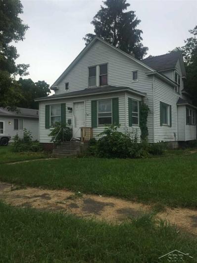 1623 Williamson, Saginaw, MI 48601 - #: 31328659
