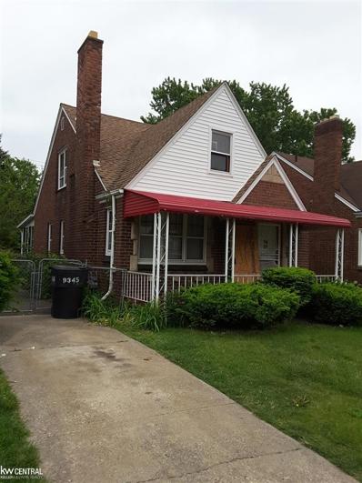 9340 Hartwell, Detroit, MI 48228 - #: 31338310