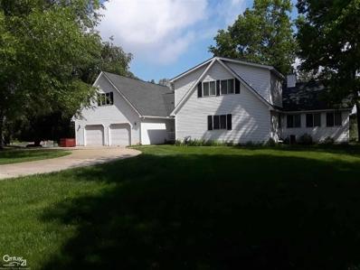 4291 Ridgeway, Lake, MI 48632 - #: 31343581