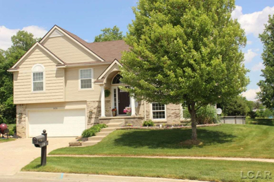 505 Edward J, Clinton, MI 49236 - #: 31349130