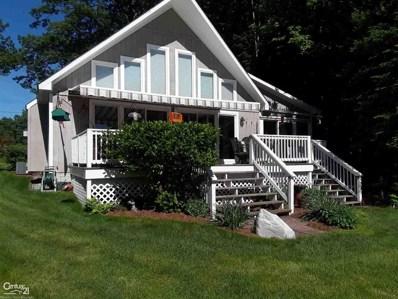 6719 Woodridge, Lake, MI 48632 - #: 31349377