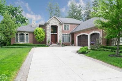 50 Sunningdale, Grosse Pointe Shores, MI 48236 - #: 31349437