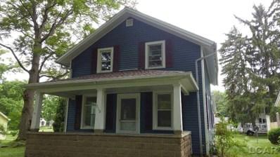 510 N Maple Grove, Hudson, MI 49247 - #: 31350934