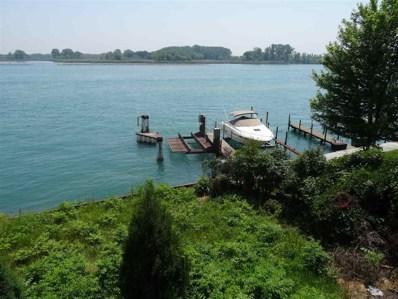 Boat Well East River Road, Grosse Ile, MI 48138 - #: 31351826