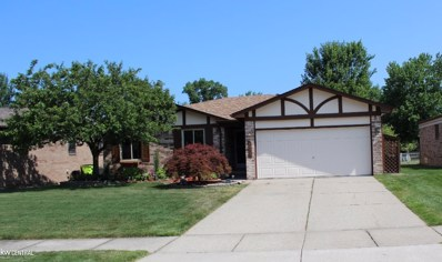 4851 Venetian, Sterling Heights, MI 48310 - #: 31353415