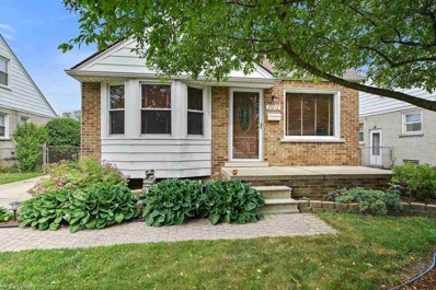 25712 Culver Street, Saint Clair Shores, MI 48081 - #: 31353480