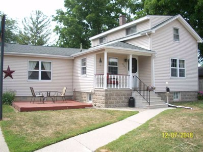 927 Thurman, Saginaw, MI 48602 - #: 31353600