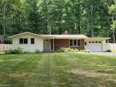 3649 Teeple, Fort Gratiot, MI 48059 - #: 31353803