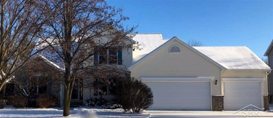 415 Burning Bush, Midland, MI 48642 - #: 31354344