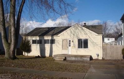 22615 Blackburn, Saint Clair Shores, MI 48080 - #: 31356979