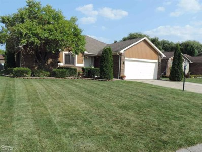 43092 Sinnamon, Clinton Township, MI 48038 - #: 31357134