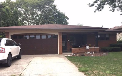 13759 Ascot, Sterling Heights, MI 48312 - #: 31359444