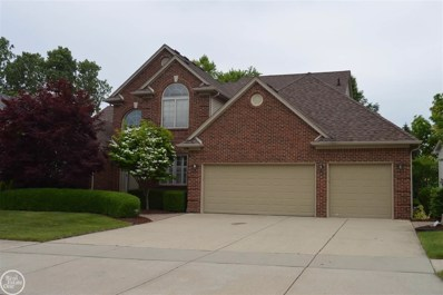19831 Woodview, Clinton Township, MI 48038 - #: 31359652