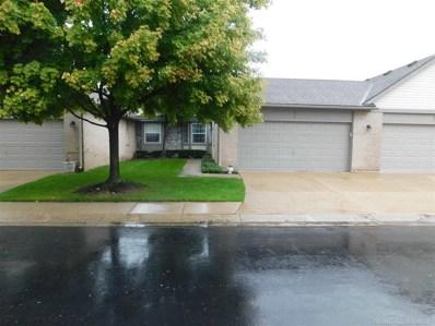 16161 Scenic, Clinton Township, MI 48038 - #: 31362150