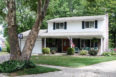 14543 Yale Ct., Sterling Heights, MI 48313 - #: 31362458