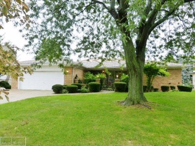 37270 Andrew, Sterling Heights, MI 48312 - #: 31363074