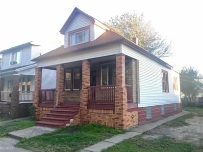 4556 Charles St, Detroit, MI 48212 - #: 31363114