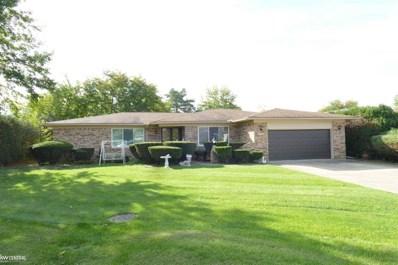 16634 Howard, Clinton Township, MI 48035 - #: 31363301