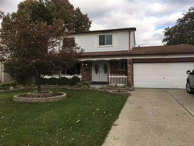 35348 Lana, Sterling Heights, MI 48312 - #: 31363667