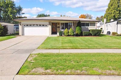 34485 Richard O, Sterling Heights, MI 48310 - #: 31363679