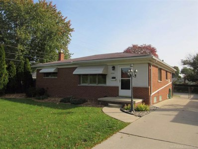 21910 Williams, Saint Clair Shores, MI 48080 - #: 31363886