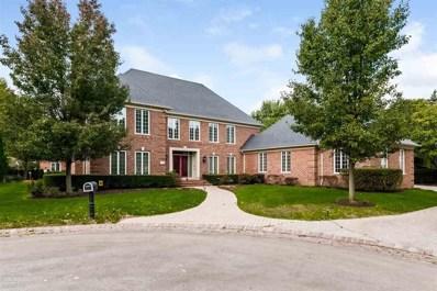 6 Higbie Court, Grosse Pointe Farms, MI 48236 - #: 31363996