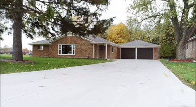 44908 Duffield, Sterling Heights, MI 48314 - #: 31364973