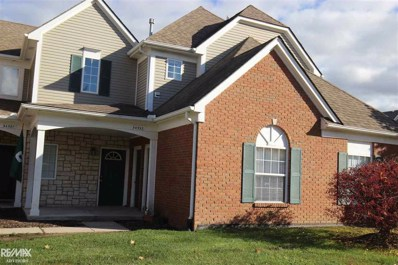 54593 Monarch Dr, Shelby Twp, MI 48316 - #: 31365094