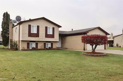 38110 Sleigh, Sterling Heights, MI 48310 - #: 31365703