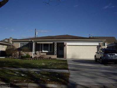 35718 Woodvilla, Sterling Heights, MI 48312 - #: 31365860
