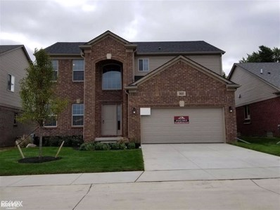 5820 Valyn Drive, Shelby Twp, MI 48317 - #: 31367999