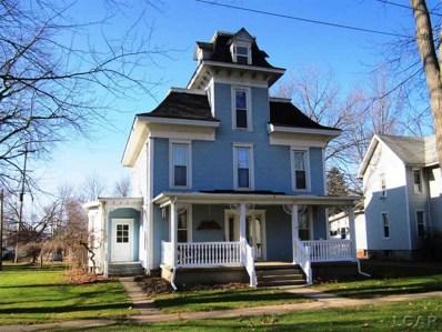 518 Grove Street, Hudson, MI 49247 - #: 31368264