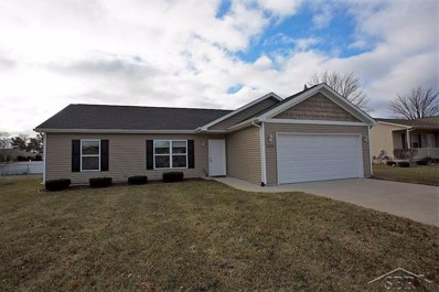 2223 Moonglow Court, Saginaw, MI 48603 - #: 31368281